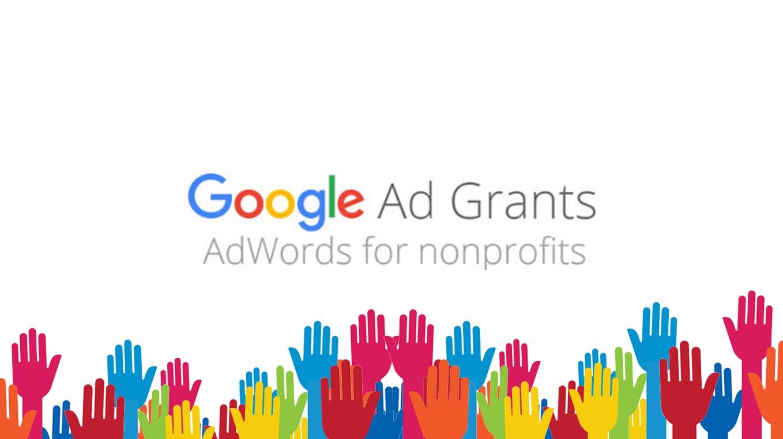 Upmore Google Grant