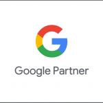 Upmore Google partner badge